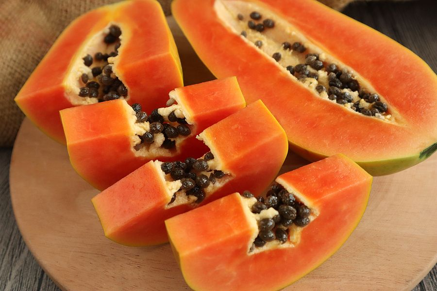 Is Papaya Fruit Enzyme Good for Your Skin?