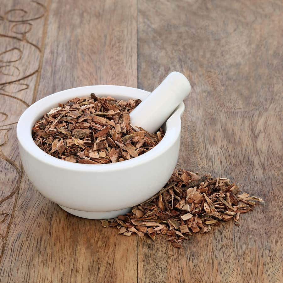 willow bark extract for skin